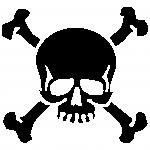 skull2w