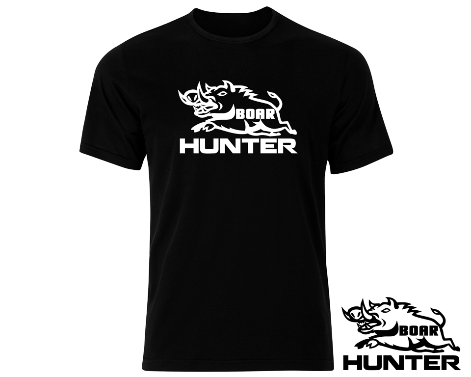 Boar hunter